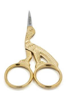 Crane Scissors - Moorea Seal