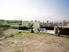Algeciras Centennial Park / Maria Caffarena + Victor Cobos