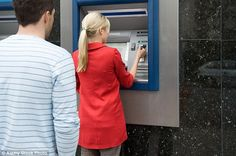 Banks cash in on a rise in tourists using contactless cards for small purchases