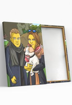 We draw you and your loved ones as cartoon characters. An excellent gift idea for any occasion. Choose a style - configure the picture and let us design it for you. Cartoon Characters, Fictional Characters, Messages, Draw Your, First Love, Anime, Lettering, Poster, Pictures