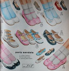 girls shoes, childrens shoes, children clothing Source by vintagedancer children Teen Girl Shoes, Kid Shoes, Vintage Kids Clothes, Vintage Children, Vintage Clothing, 1950s Outfits, Vintage Outfits, Vintage Fashion, Vintage Shoes