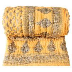 Urka Queen Bedspread