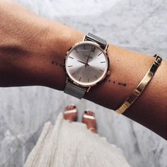 We love this watch!