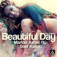 Marlon Asher the Ganja Farmer returns to Dubbhism Deluxe and this time he brings Stef Kalloo, the lovely, sexy singer and dancer from Port of Spain. Beautiful Day was originally a classic one drop tune, doing very well in Jamaica, getting lots of airplay. But Stef felt Beautiful Day could reach a wider audience, and so she contacted Dubbhism Deluxe. When we heard the tune, we sent for the specialists.