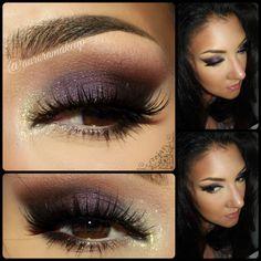 Smokey for Hooded eyes – Makeup Geek