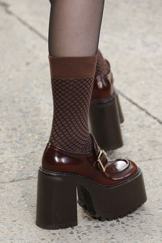 9ca256937 marc jacobs - fall 2017 ready-to-wear Marc Jacobs Shoes