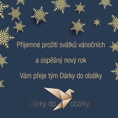 Přejeme Vám krásné Vánoce a úspěšný rok 2017! We wish you a Merry Christmas and successful year 2017! #darkydoobalky #doobalky #luxury #christmas #christmastree #angel #peace #newyear #2017