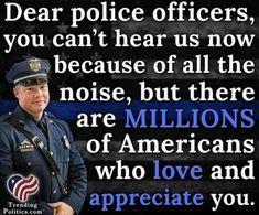 Police Quotes, Son Quotes, Police Lives Matter, Trump Is My President, Police Life, Political Quotes, Conservative Politics, Truth Hurts, True Stories