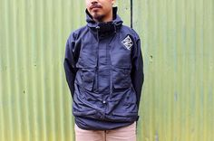 CORPS JACKET // IDR 325K // AVAILABLE NOW // #newarrival #streetshredclub