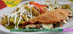 Los Bisquets Obregón desayunos Agosto 15