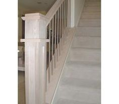 When designing your staircase it may be easy to get distracted by the aesthetics, but don't forget to consider safety!