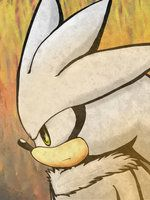 Silver the Hedgehog on sonic-club - deviantART Silver The Hedgehog, Shadow The Hedgehog, Sonic The Hedgehog, Disney Characters, Fictional Characters, Apple Juice, Deviantart, Don't Judge, Coke