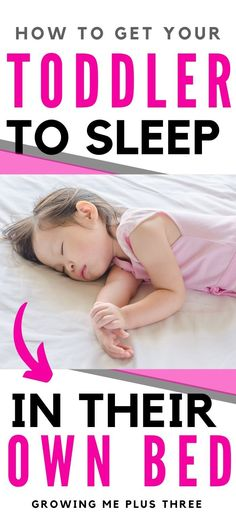 This article will help you get your toddler back in their own bed. Best Picture For step Parenting Toddler Learning Activities, Parenting Toddlers, Parenting Advice, Toddler Bedtime, Toddler Speech, Sleep Training Methods, Potty Training Tips, Kids Sleep, Baby Sleep