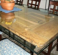 future table....maybe!