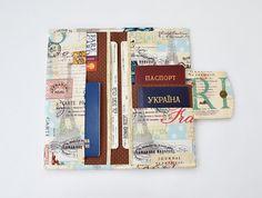 Passport wallet passport holder passport cover passport case passport wallet passport holder passport cover passport case travel wallet etsy finds pinterest passport wallet passport holders and passport gumiabroncs Image collections