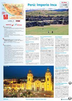 PERÚ : Imperio Inca, dto. dsd 8%: + 90 días, sal. del 6/07 al 31/10 dsd Madrid (14d/12n) dsd 2.490€ ultimo minuto - http://zocotours.com/peru-imperio-inca-dto-dsd-8-90-dias-sal-del-607-al-3110-dsd-madrid-14d12n-dsd-2-490e-ultimo-minuto/