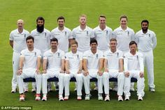 Alastair Cook tips Ben Stokes to fire England to Ashes victory #dailymail