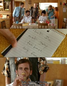 Little Miss Sunshine- totally underrated. I laughed. I cried. This movie makes you feel deeply.