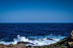 Surf at Pt. Lobos. Beautiful morning. #highwayone #ptlobos