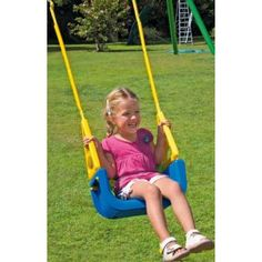 Buy Multi-Stage Swing Seat at Argos.co.uk - Your Online Shop for Swings.
