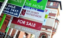 "Image copyright Getty Images  UK house prices bounced back in June after three months of falls, according to mortgage lender Nationwide.House prices rose by 1.1% during the month after falling by 0.2% in May.But Nationwide economist Robert Gardner warned that ""monthly growth rates can be volatile, even after accounting for seasonal effects"".   #Business"