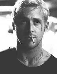 Image result for tattoo the place beyond the pines