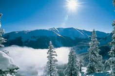 Taos, New Mexico. #ski #sothebysliving If this photo has been posted in error, please contact us and we will remove it. Thank you.