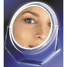 Zadro Makeup Mirror with Surround Light - Magnification: 5X