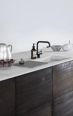 Entzuckend Ikea Hack Mit Erfolgsgarantie: Reform Furniture Verpasst Standardküchen Ein  Neues Gesicht U2013 Designs Von