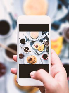If You Aren't Using These iPhone Photo Hacks, Snap To It+#refinery29