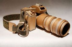 chris gilmour's cardboard camera