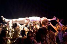 The Temple © Rob Houdkamp Jesus Christ Superstar, Temple, Concert, Middle Fingers, Temples, Concerts