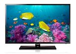 Samsung 32H4500 81 cm 32 inches HD Ready Smart LED TV Silver At Rs.24990