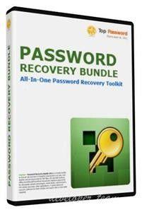 Password Recovery Bundle 2016 Enterprise Edition 4.5