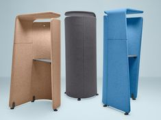 Acoustic Fabric, Acoustic Panels, Chair Design, Furniture Design, Office Pods, Startup Office, Modular Office, Telephone Booth, Consoles