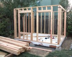 Epic Backyard Playhouse: How I spent my summer, and what it taught me