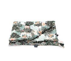 Bambusz takaró vékony töltettel - tavaszi-nyári - Papagayo - Bubbaland.hu Baba, Outdoor Blanket