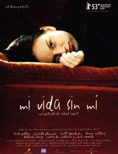 Película de Isabel Coixet, en la que  la protagonista no espera al que alguien la salve, ella busca la solución