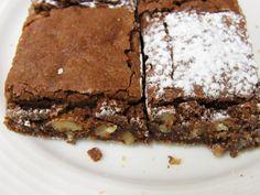 Brownies. de Panadería La Canasta
