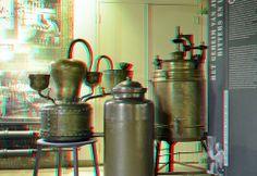 Jenevermuseum Schiedam 3D
