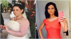 31-ročná žena zhodila skoro polovicu svojej váhy. Stačilo, že vylúčila len jednu zložku potraviny