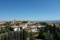 Montaione - Tuscany, Italy