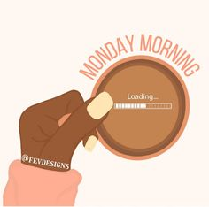 Monday Blessings, What Day Is It, Empowering Quotes, Dope Art, Cute Wallpapers, Inspire Me, Quotes To Live By, Good Morning, Inspirational Quotes