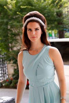 Lainey Gossip|Lana Del Rey and Harvey Weinstein lunch in Paris