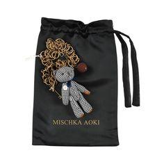 Fancy necklace Mischka Aoki для девочек | Melijoe.com
