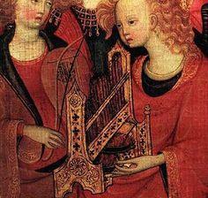https://flic.kr/p/gRaSRS | Stefano da Verona, lived 1375-1451, Italy.