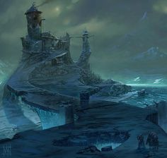 Amazing Illustrations by Volkan Yenen