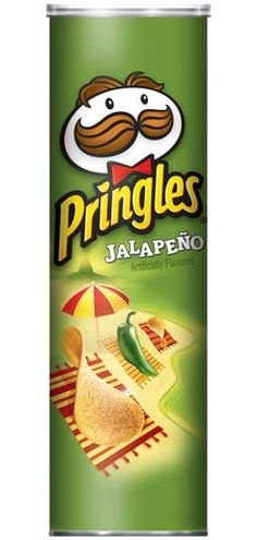 These are one of the best flavors of pringles they have