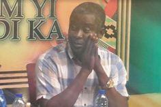 SONA: President Akufo-Addo Lied