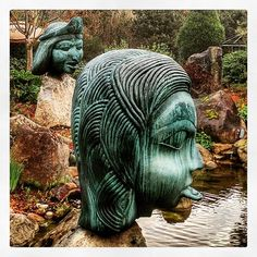 Sculptures - Seattle